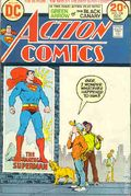 Action Comics (1938 DC) 428