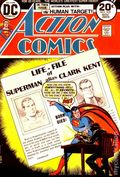 Action Comics (1938 DC) 429