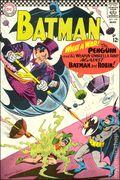 Batman (1940) 190