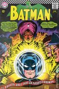 Batman (1940) 192