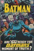Batman (1940) 211