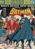 Batman (1940) 238