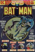 Batman (1940) 254