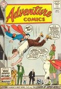 Adventure Comics (1938 1st Series) 310