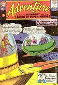 Adventure Comics (1938 1st Series) 318
