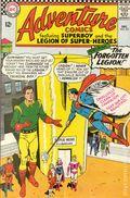Adventure Comics (1938 1st Series) 351