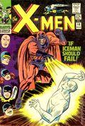 Uncanny X-Men (1963) 1st Series 18
