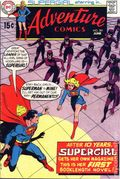 Adventure Comics (1938 1st Series) 381