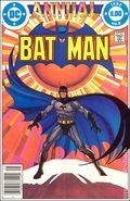 Batman (1940) Annual 8