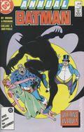 Batman (1940) Annual 11
