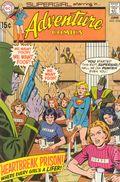 Adventure Comics (1938 1st Series) 394