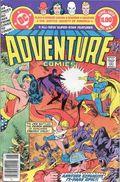 Adventure Comics (1938 1st Series) 463