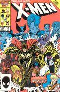 Uncanny X-Men (1963 1st Series) Annual 10