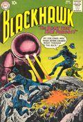 Blackhawk (1944 1st Series) 154