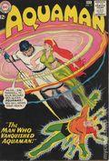 Aquaman (1962 1st Series) 17