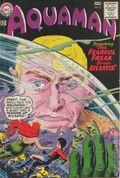 Aquaman (1962 1st Series) 21