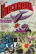 Blackhawk (1944 1st Series) 183