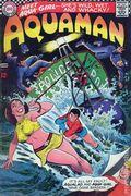Aquaman (1962 1st Series) 33