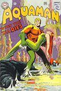Aquaman (1962 1st Series) 37
