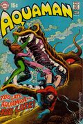 Aquaman (1962 1st Series) 47