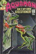 Aquaman (1962 1st Series) 54