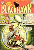 Blackhawk (1944 1st Series) 199