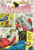 Blackhawk (1944 1st Series) 207