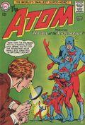 Atom (1962) 11