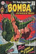 Bomba the Jungle Boy (1967) 1