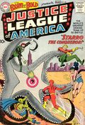 Brave and the Bold (1955 1st Series DC) 28