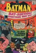 Batman (1940) 191
