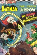 Brave and the Bold (1955 1st Series DC) 71