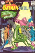 Brave and the Bold (1955 1st Series DC) 74