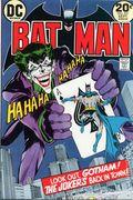 Batman (1940) 251