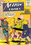 Action Comics (1938 DC) 216