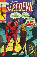 Daredevil (1964 1st Series) 57