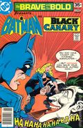Brave and the Bold (1955 1st Series DC) 141
