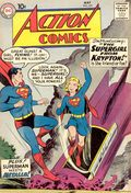 Action Comics (1938 DC) 252