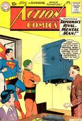 Action Comics (1938 DC) 272