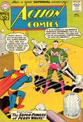 Action Comics (1938 DC) 278