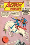 Action Comics (1938 DC) 293