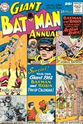 Batman (1940) Annual 2