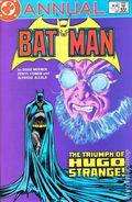 Batman (1940) Annual 10