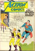Action Comics (1938 DC) 315