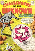 Challengers of the Unknown (1958 DC 1st Series) 16