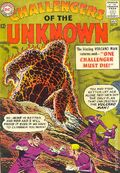 Challengers of the Unknown (1958 DC 1st Series) 32