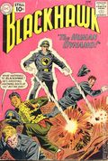 Blackhawk (1944 1st Series) 161