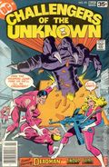 Challengers of the Unknown (1958 DC 1st Series) 85