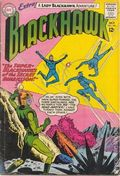 Blackhawk (1944 1st Series) 186