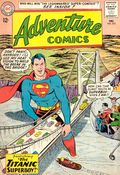Adventure Comics (1938 1st Series) 315
